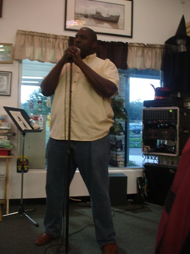 Host Ray Tyler for Sherlocks Books and Cafe on Thursday Nights