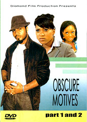 Obscure Motives