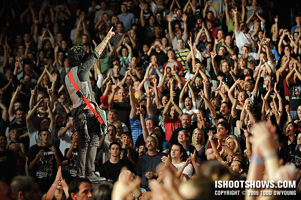 Concert Photos: Green Day