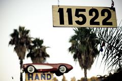Hand (dogwelder) Tags: california trees sky classiccar hand august carwash number zurbulon6 2009 venturablvd studiocity 50mmprime streetaddress venturaboulevard zurbulon 11522