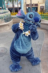 Meeting Stitch
