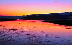 A Morning Glow (Jeff Clow) Tags: morning sunrise wyoming 1exp jacksonholewyoming nikond300 jeffrclow