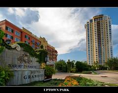 Uptown Park HOU (RUSSIANTEXAN) Tags: flowers hotel nikon texas euro houston wideangle tallbuilding russiantexan uptownpark d700 nikon14mm24mmf28gedifafs anvarkhodzhaev russiantexas svetan svetanphotography