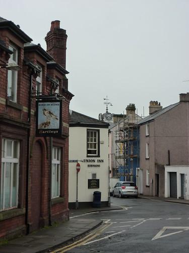 Ulverston Pubs
