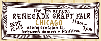 Renegade Chicago!