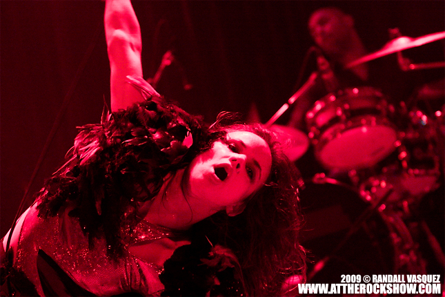 Juliette Lewis @ The Opera House
