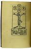Woodcut illustration in Vallibus, Hieronymus de: Jesuida seu De passione Christi
