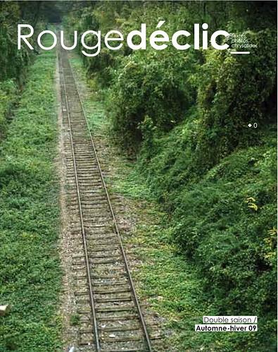 Rougedéclic