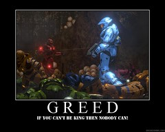 Motivational19 (SpiderWolve) Tags: halo posters demotivate motivate halo3 motivationalposters demotivationalposters
