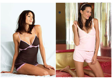 Kooshi - Online Sleepwear and Lingerie