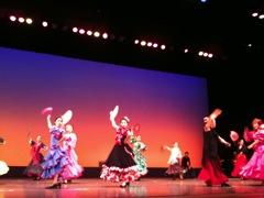 iPhone 3GS_090921国際ダンス2009