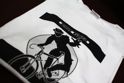r-y T-shirt