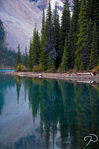 Moraine Lake Lodge | Flickr - Photo Sharing!