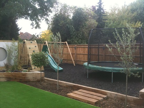 Landscaping Wilmslow. Image 19