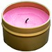 Crab Apple Candle by Mabel White