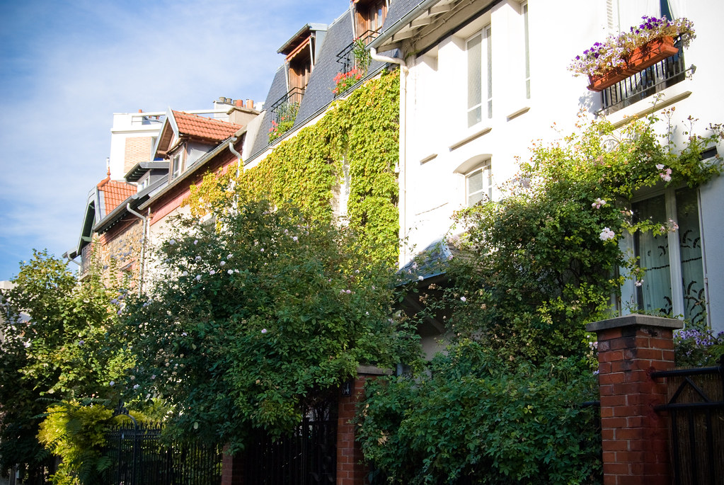 Rue Irénée Blanc