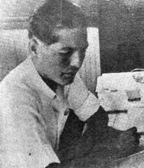 Attorney Eduardo Duenas