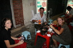 Fantastic Street Barbecue