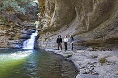 Edenderry Falls-6 ([S u m m i t] s c a p e) Tags: mountains water hiking bluemountains adventure waterfalls bushwalking edenderryfalls
