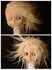 Crazy Wind Hair - 17/52 WB
