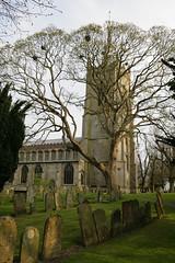 Swaffham church - norfolk (Adam Swaine) Tags: uk england sky english church canon countryside britain dusk norfolk gravestones nests thisphotorocks swaffam adamswaine mostbeautifulpicturesmbppictures wwwadamswainecouk