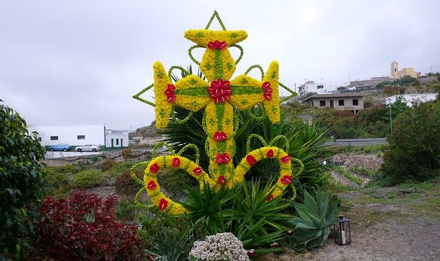 La Cruz 2011