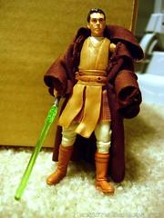 Star Tours Jedi Master