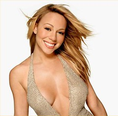Mariah Carey: Gran Voz del Pop y el R&B