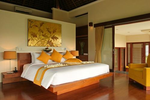The Arsana Estate - Master Suite