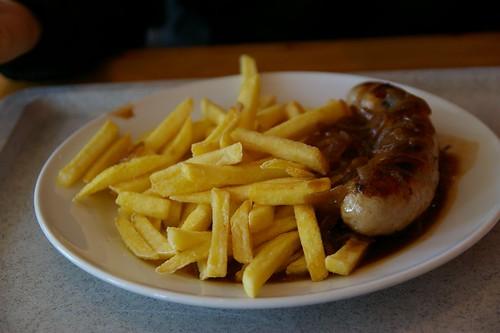 中午的午餐 18瑞法