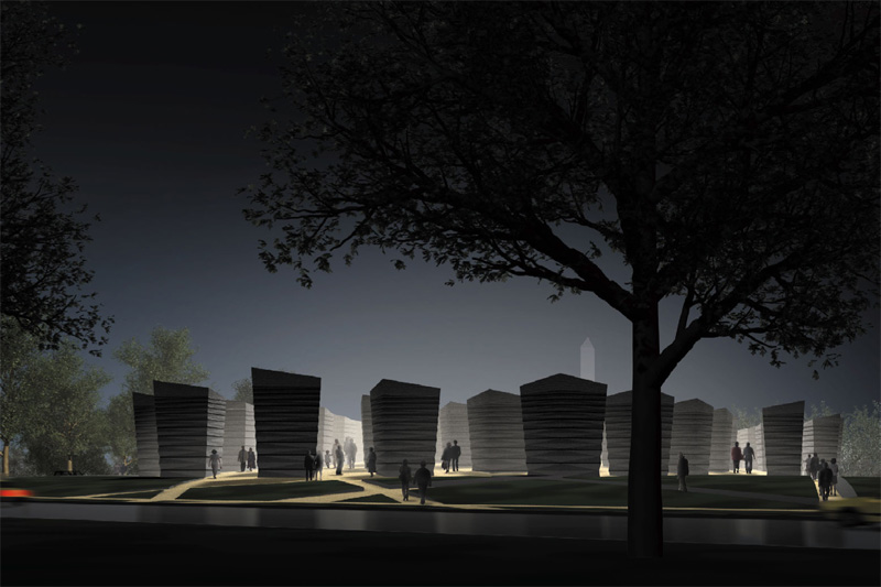 Help Build the National Martin Lurther King, Jr. Memorial