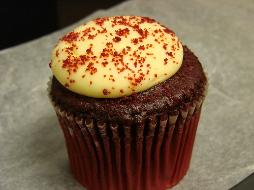 Starbucks Red Velvet