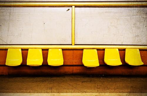 Metro Paris di SophieMuc