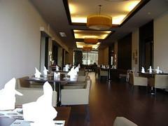 Restaurant Sunee Grand Hotel Ubon