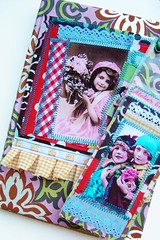 [ agenda ref#100 ] ( Atelier Encantado ) Tags: vintage calendar oldphotos fabrics tecidos fitas fotosantigas diarys gales agendas atelierencantado