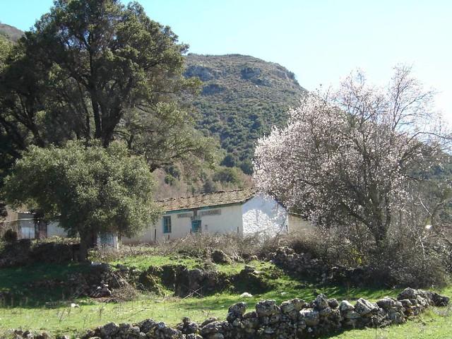 Δυτική Ελλάδα - Αχαϊα - Δήμος Λευκασίου Εξωκλήσι Αγίου Στεφάνου Τουρλάδας