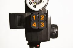 DIY Vivitar 285 HV Battery Pack
