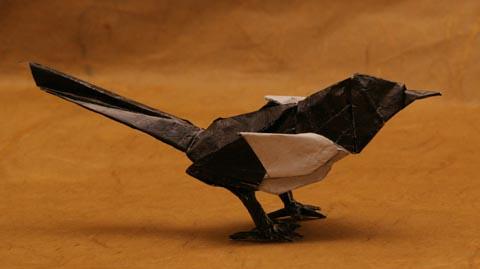 Animales de Papel. Que se puede hacer de papel??