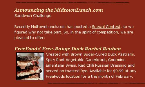 freefoods