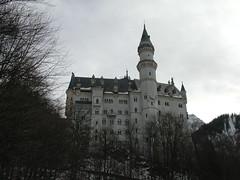 Neuschwanstein_Hohenschwangau Castles 71