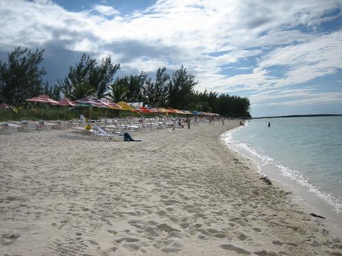 Castaway Cay - Serenity Bay  14