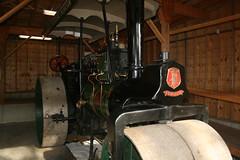 Black Steamroller 1