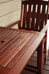 table&chairs (linzeeburcham) Tags: aphoto f13
