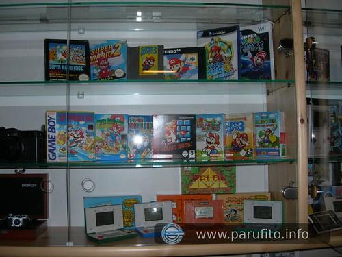 Colección de Marios
