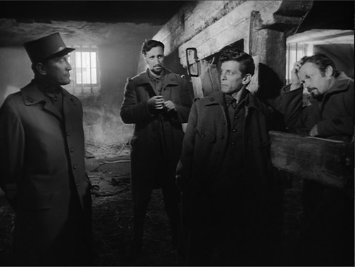 8 Paths of Glory