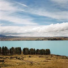 lake Pukake