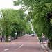 Main Street Maynooth - Ireland Study Abroad