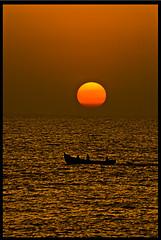 Another dusk nearer to goal (saternal) Tags: cruise sunset sail gokarna karma boag aplusphoto flickraward saternal flickrestrellas
