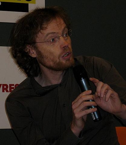 Marin Dacos