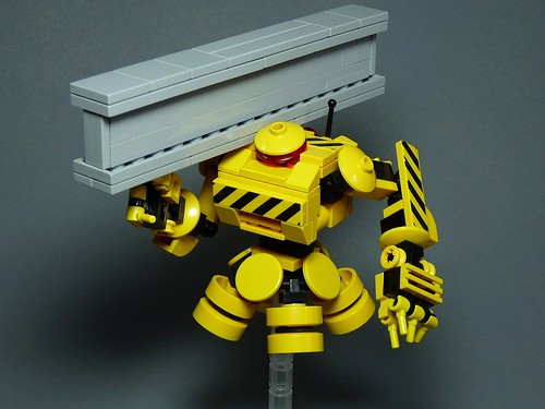 C-5 Construction Mech